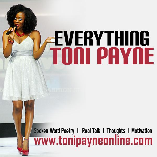 everything tonipayne