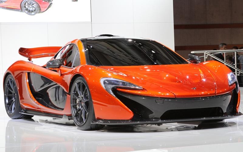 McLaren-P1-