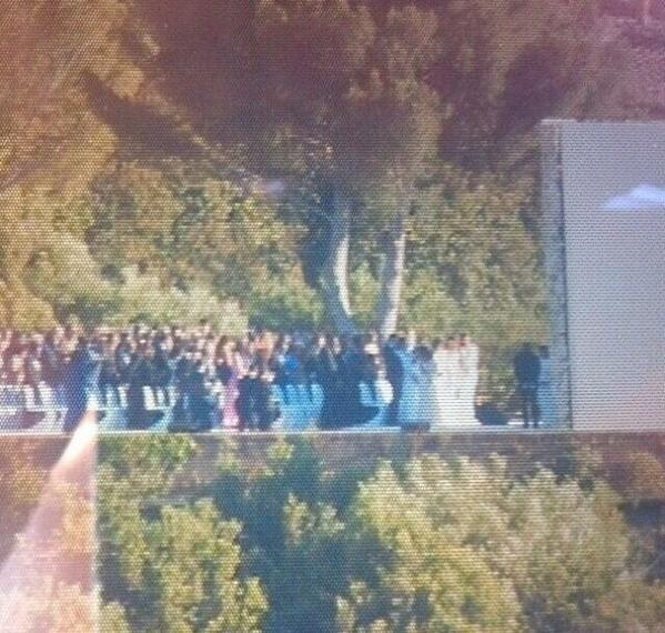 kim and kanye official wedding