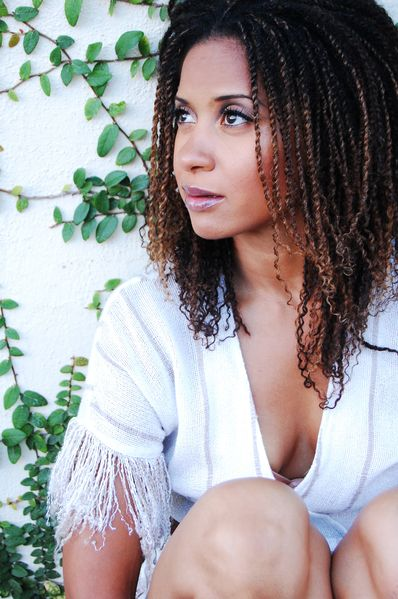Tracie Thoms Nude Photos 59