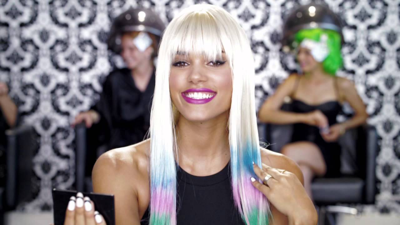 Have you seen this Nicki Minaj MTV European Music Awards Promo Video?