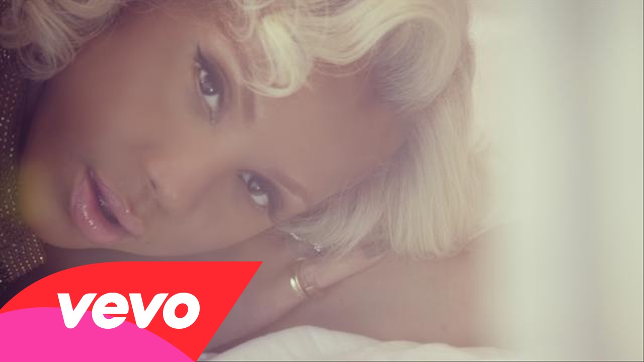 Tamar Braxton Feat. Future – Let Me Know – WATCH Video