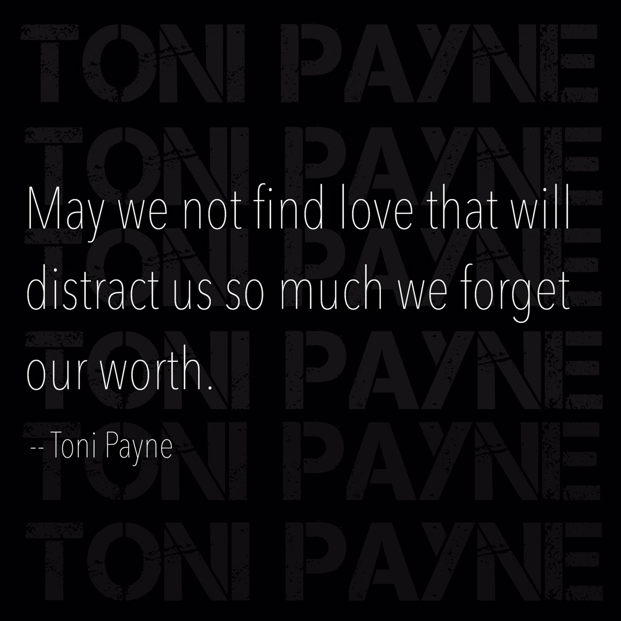 quote about love may we not