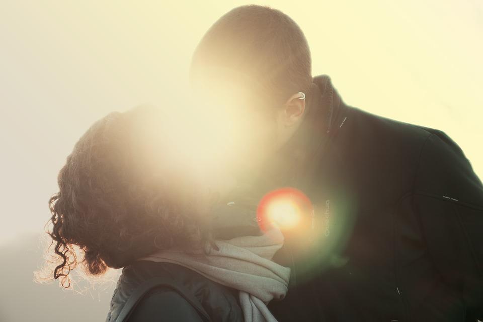 type of  kisser