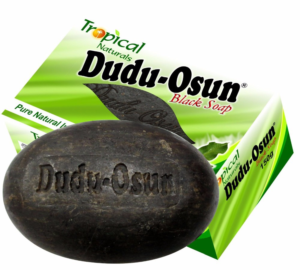 How to Prevent Black Soap (Ose Dudu) from Drying out Skin DUDU OSUN