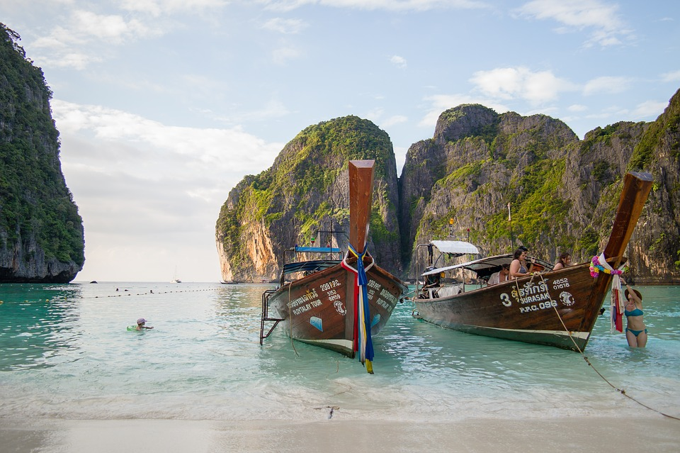 10 things to do in Thailand
