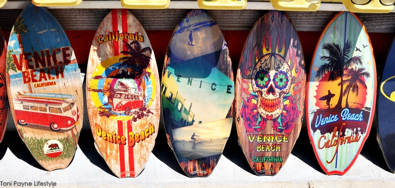 Things to do at Venice beach - shopping