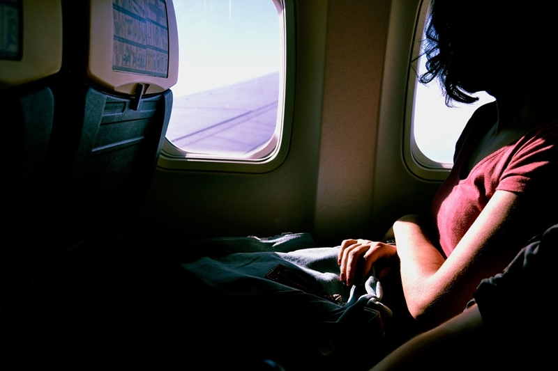The Essential Guide to Becoming A Solo Traveler