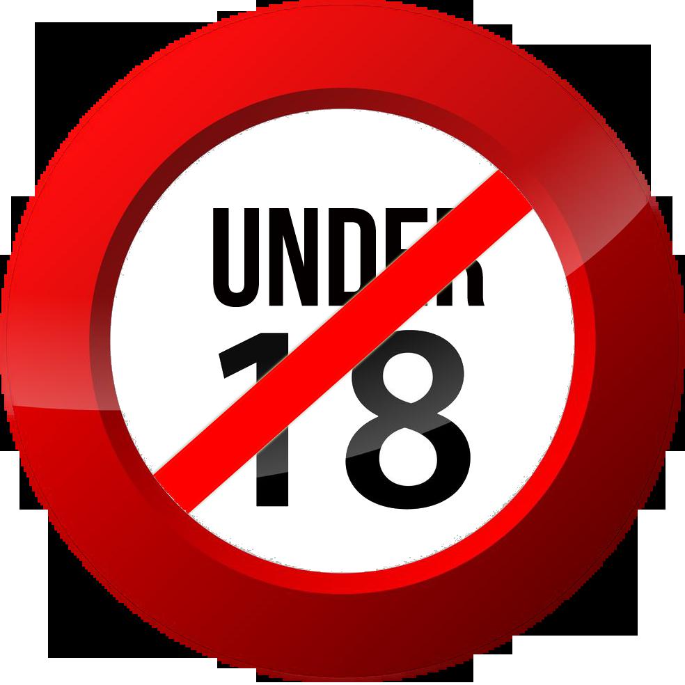 under-18-mature-content