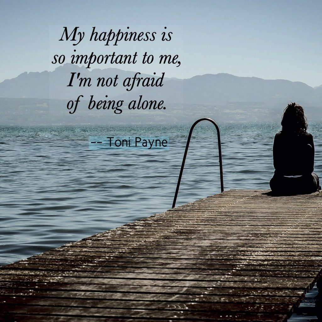 Quote about the importance of happiness