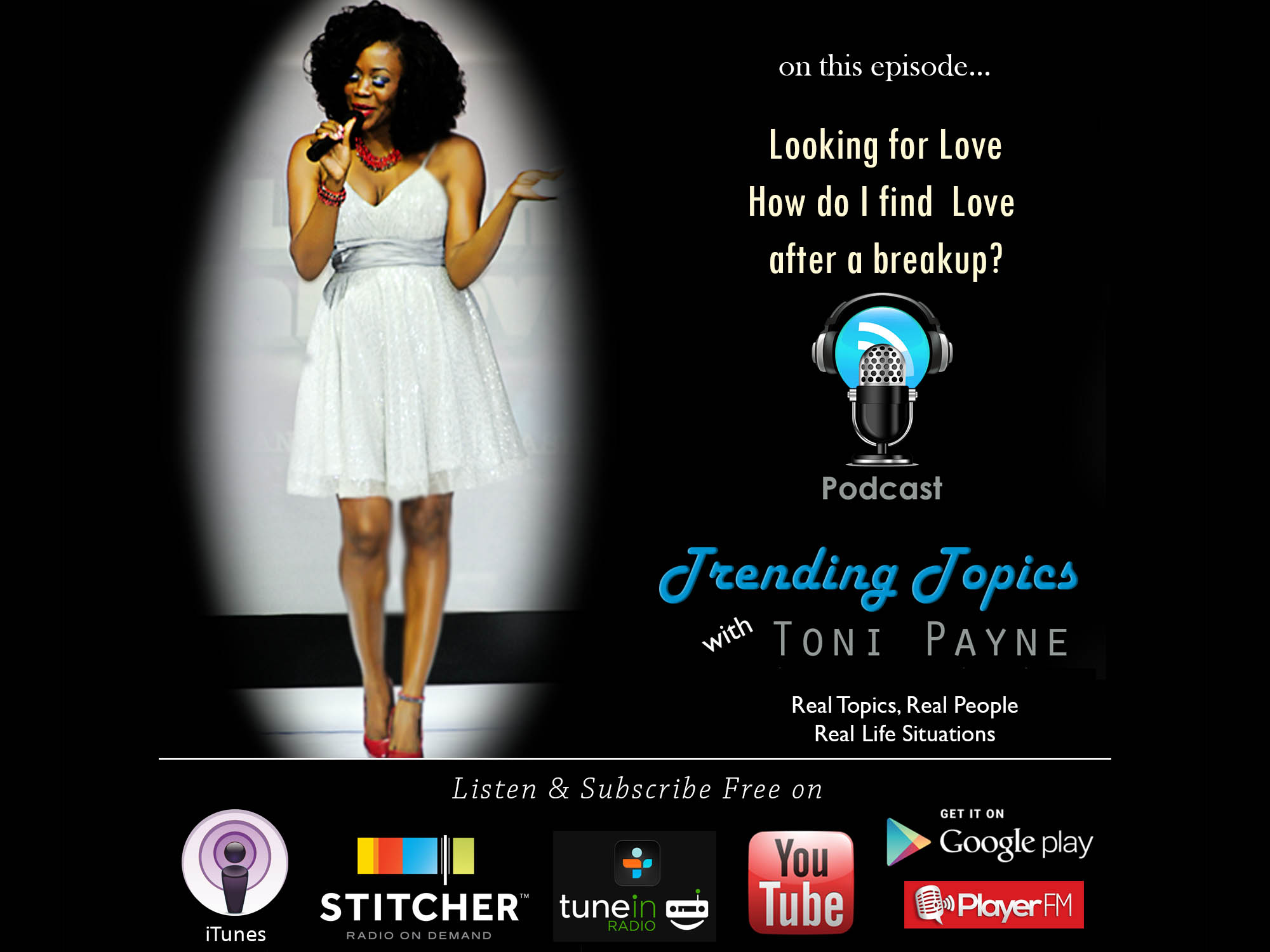 episode 22_How do I find Love again